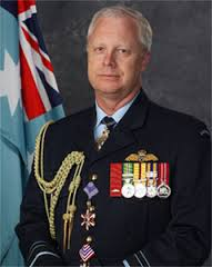 AVM Mark Binskin: A soldier's man or government puppet?