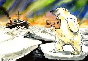 report arctic