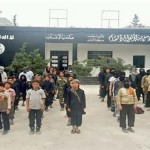ISIL enlisting Syria children to defend seized area