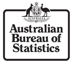 Image result for The Australian Bureau of Statistics.
