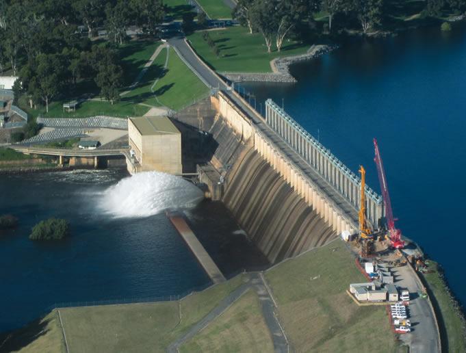 Government Is Moving To Reinvigorate The Dam Building Agenda