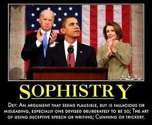 freedom sophistry