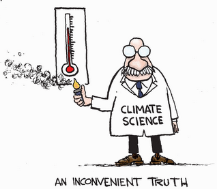 Temperature trickery by NASA. - News