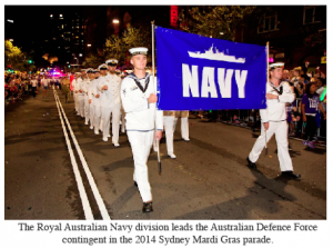 Defence diversity and inclusion strategy