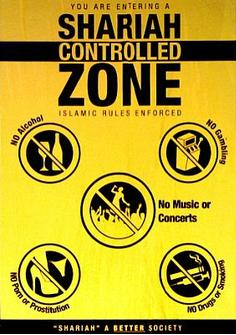 muslim no go zones