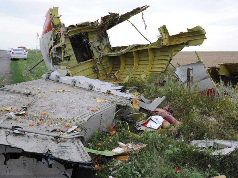 Russia shirtfronts the truth on MH17