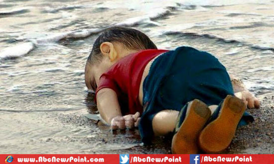 Three-Year-Old-Syrian-Refugee-Aylan-Kurdi-Image-Shatters-The-World