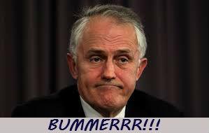 Turnbull rueful