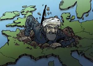 europe islam