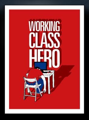analysis of working class hero by 1970 n'est pas seulement une année-clé qui marque la fin des désormais  mythiques sixties ou peut-être l'est-elle tellement qu'il est.