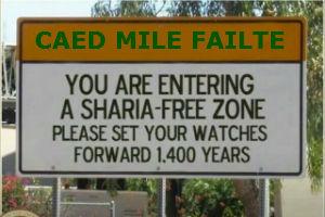 JIHAD FREE ZONE