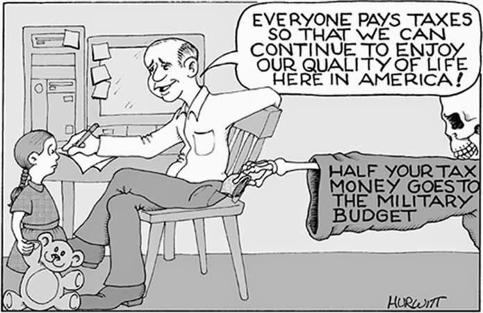 Very funny Humor Cartoon Jokes on Defence - News