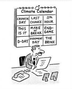 climate calendar