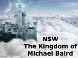 NSW Berejiklian's poison chalice—Mike Baird - News