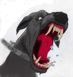 Mad Dog Гјbersetzung