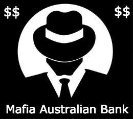 Mafia Australian Bank News
